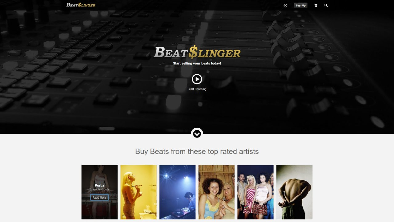 BeatSlinger 2