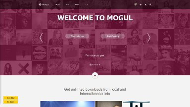 Mogul 2