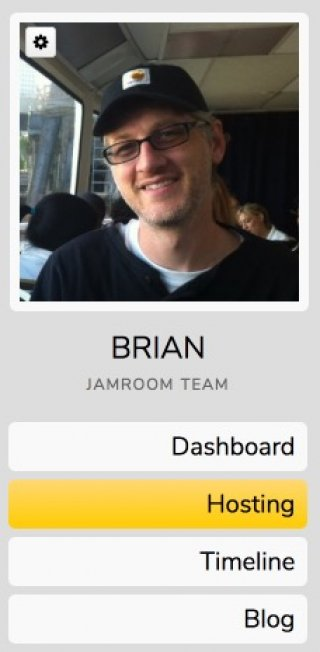 Getting Started with Jamroom Hosted