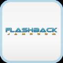 Flashback skin for Jamroom