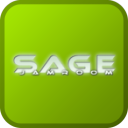 Sage skin for Jamroom