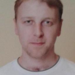 Dmitry Stremkovskiy