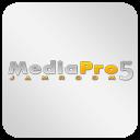 Media Pro 5 - Light