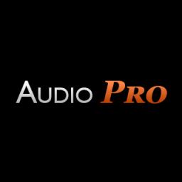 AudioPro 2