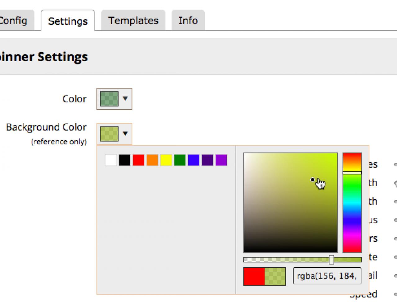 Color picker online rgba - Spectrum Color Picker Spectrum Color Picker
