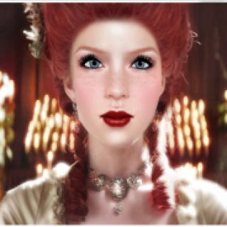 Gabrielle de Polastron